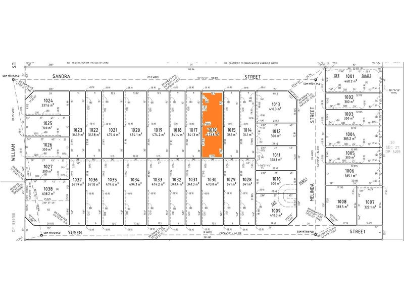 Lot 1016 Parcview Estate - Sandra St, Riverstone