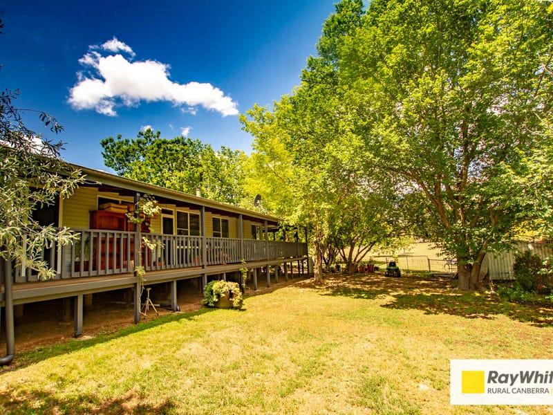 3 Vallance Dr, Murrumbateman, NSW 2582