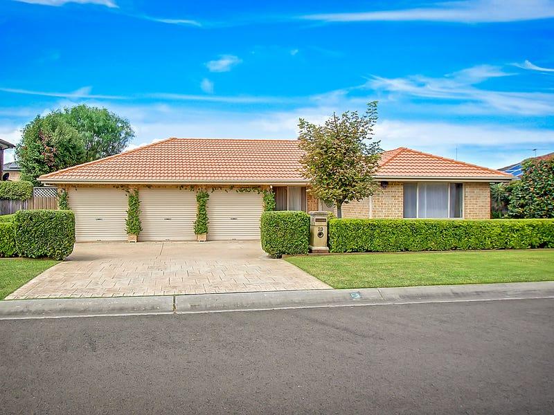 23 Carmelita Circuit, Rouse Hill, NSW 2155