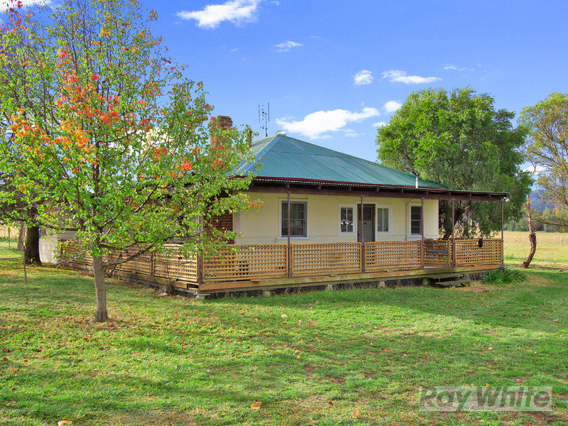 """Kiah"", 168 Walmar Road, Kootingal, NSW 2352"