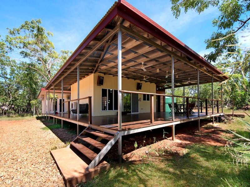 890 Leonino Road, Fly Creek, NT 0822