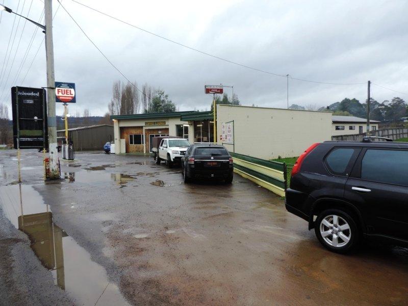 1573 Gordon River Road, Westerway, Tas 7140