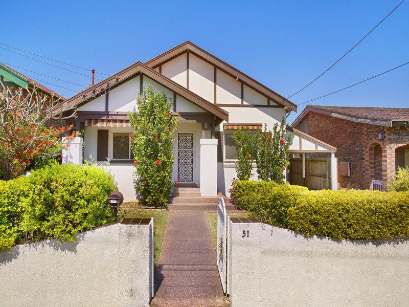 51 Wareemba Street, Wareemba, NSW 2046