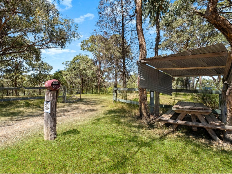 564 Cliftonville Road, Lower Portland, NSW 2756