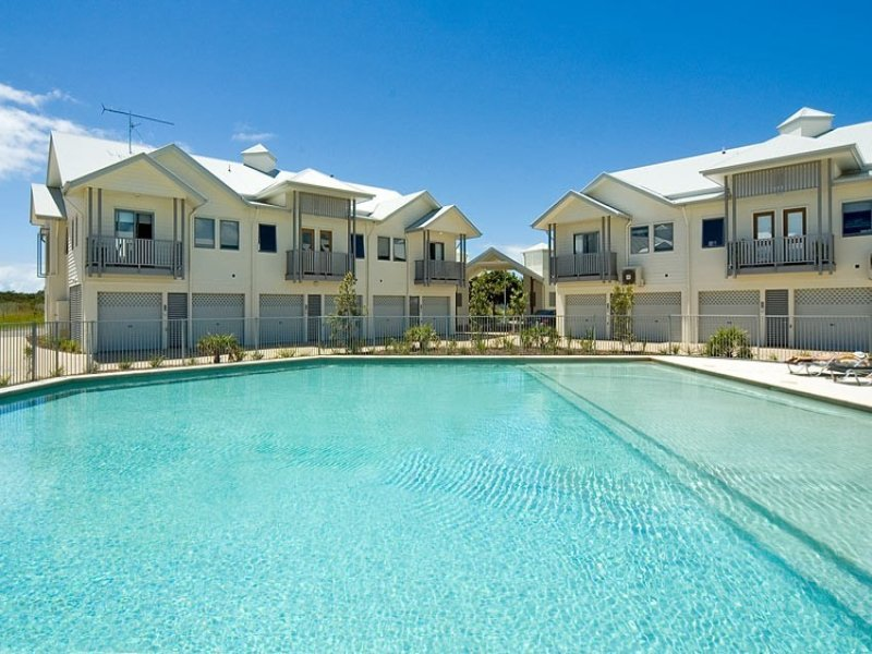 U21/35 Seaside Boulevard, Marcoola, Qld 4564