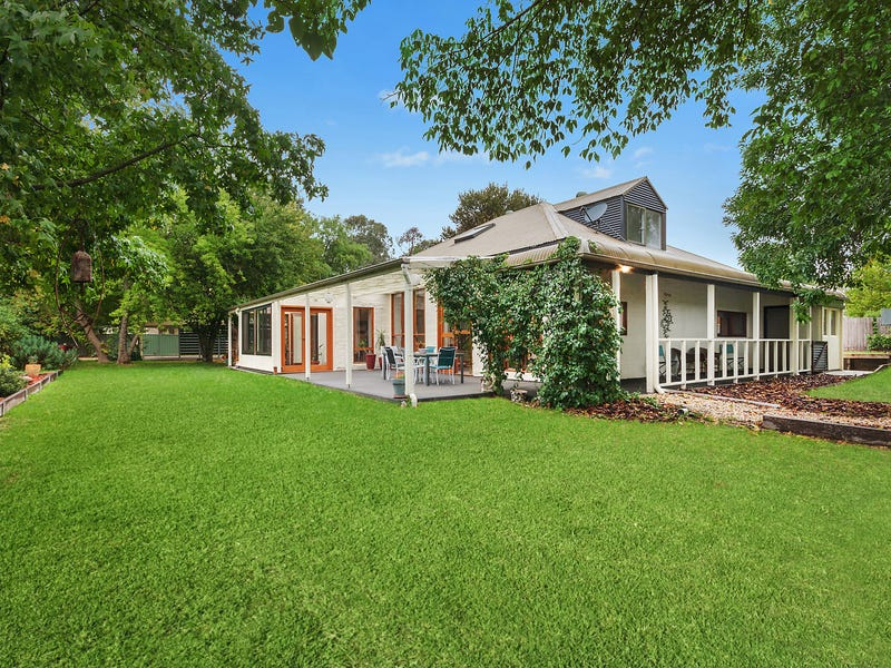 4 Williams Lane, Sutton, NSW 2620