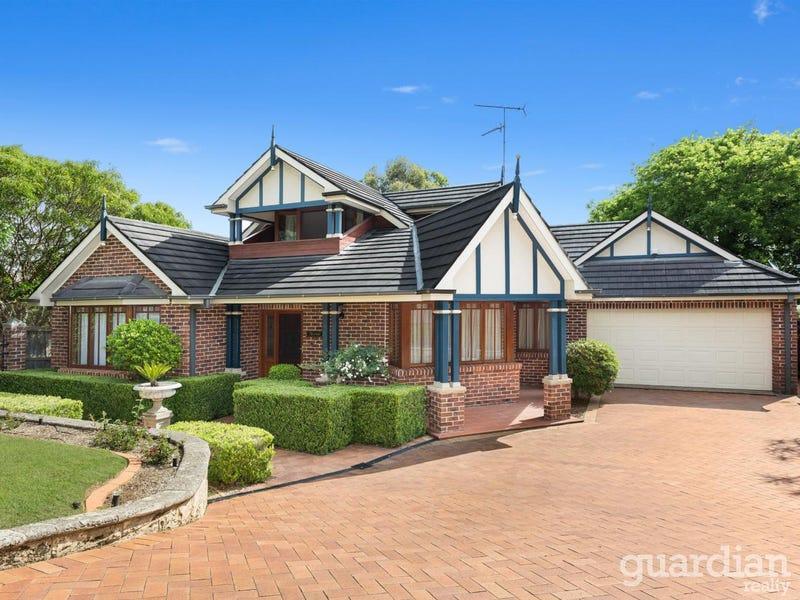 9 Coorumbene Court, Bella Vista, NSW 2153