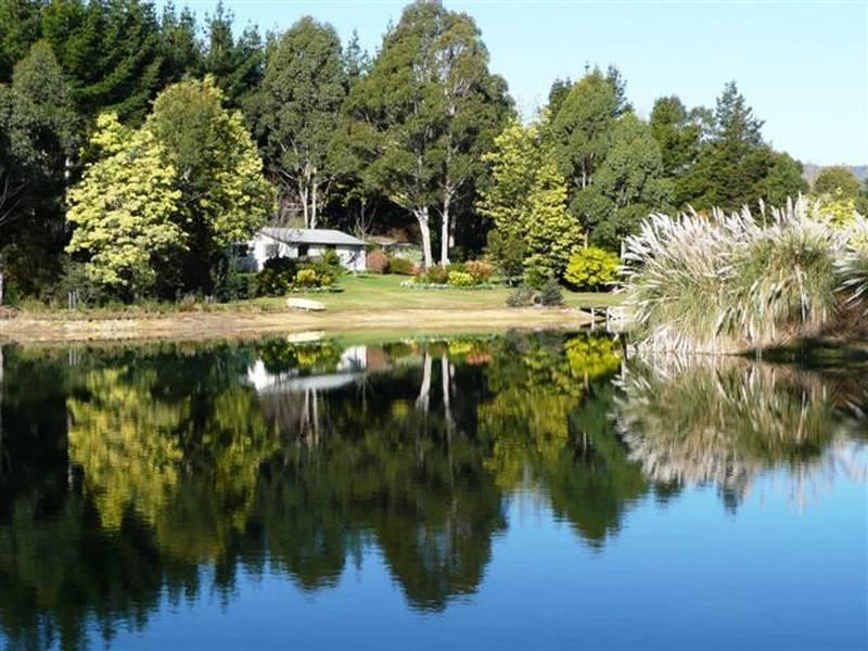 13515R Highland Lakes Road, Golden Valley, Tas 7304