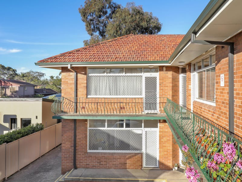 12/210 Burwood Road, Croydon Park, NSW 2133