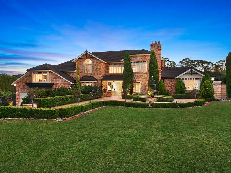 49 Cubitt Drive, Denham Court, NSW 2565