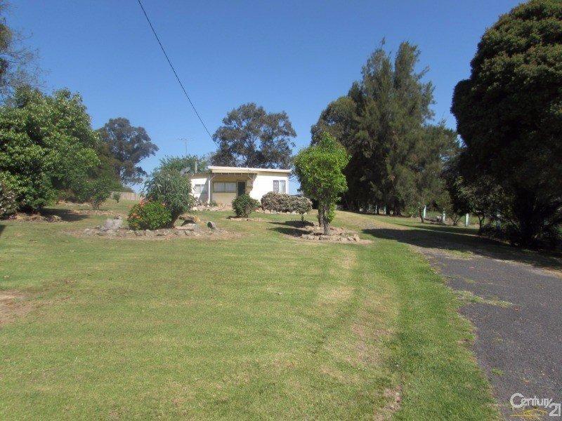 25-27 Bank Street, Cobargo, NSW 2550