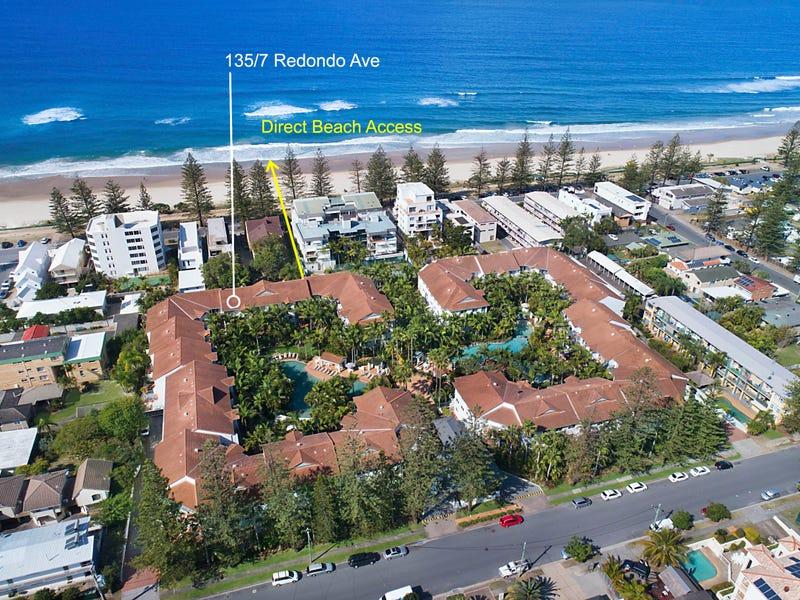 135/7 Redondo Avenue, Miami, Qld 4220