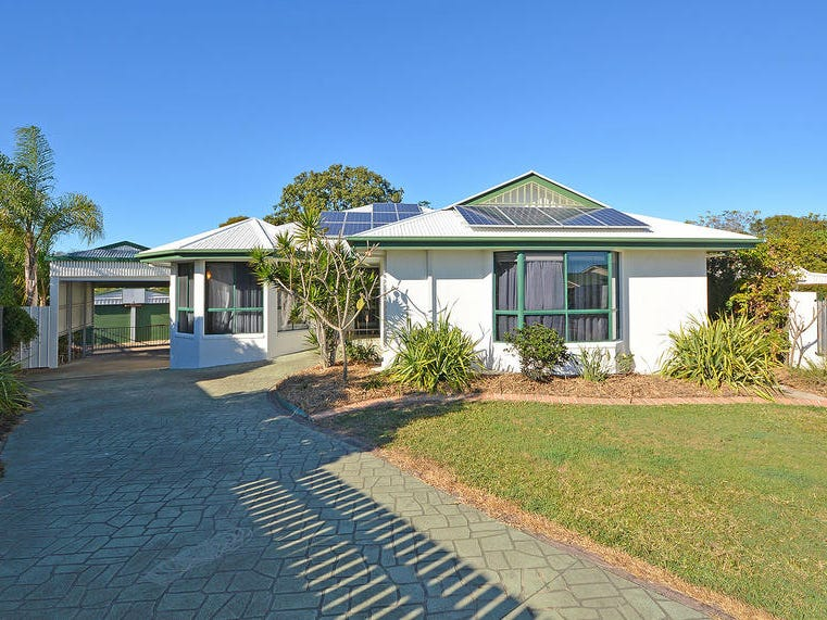 7 Elgin Ct, Urraween, Qld 4655