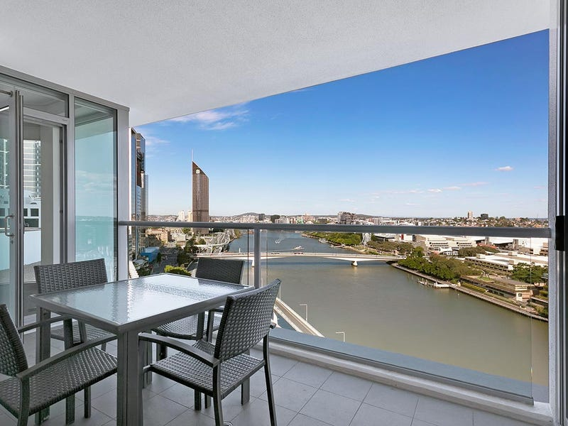 195/18 Tank Street, Brisbane City, Qld 4000 - Property Details