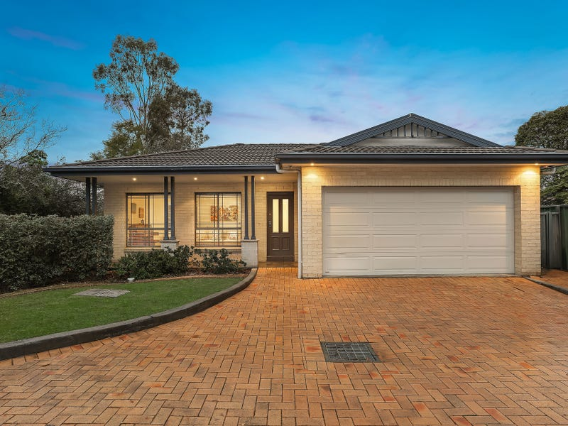 26B Mitchell Road, Strathfield, NSW 2135