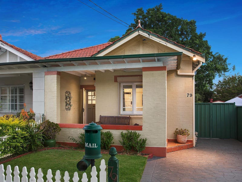 79 Abercorn Street, Bexley, NSW 2207