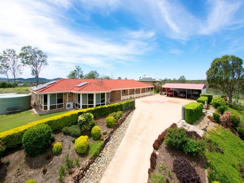 984 Brisbane Valley Highway, Fairney View, Qld 4306
