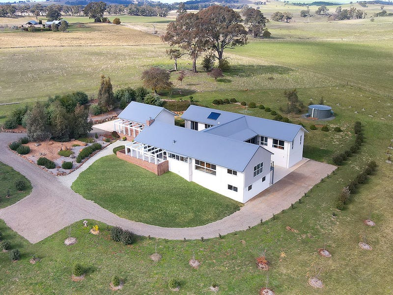 119 Charles Booth Way, Millthorpe, NSW 2798