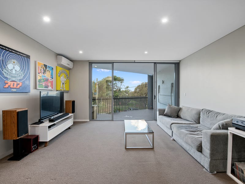 9/53 Barwon Park Road, St Peters, NSW 2044