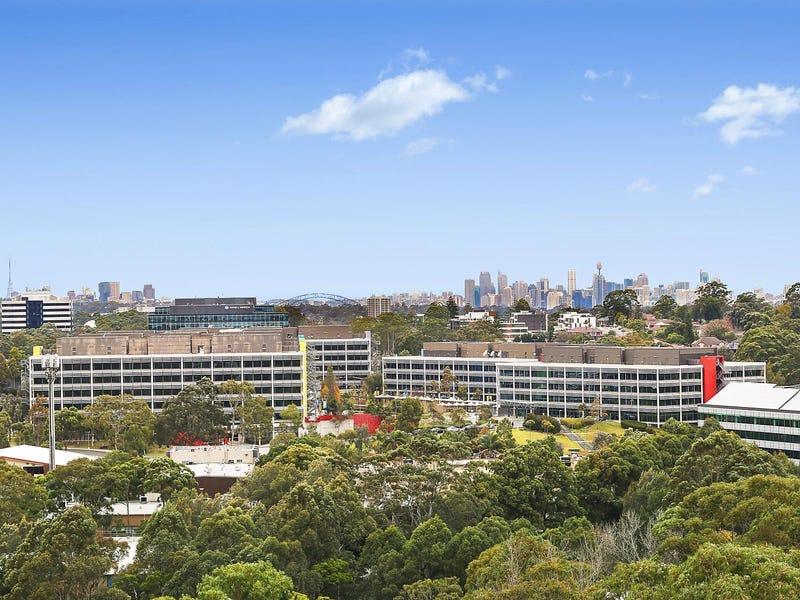 1106/1 Saunders Close, Macquarie Park, NSW 2113