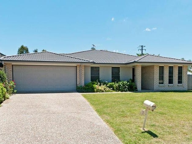 1 Lexington Street, Flinders View, Qld 4305