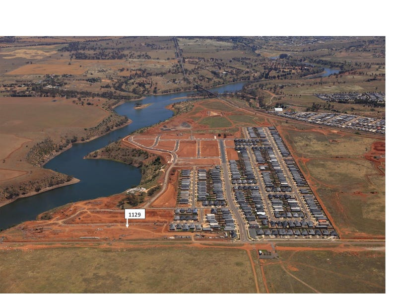 Lot 1129, 45 Studley Street (Toolern Waters Estate), Melton South, Vic 3338