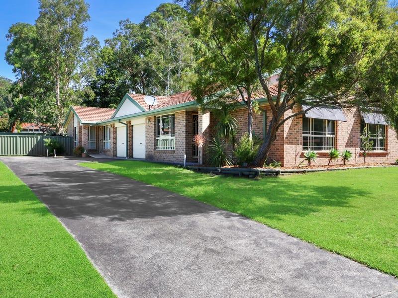 1 & 2/51 Coolawin Circle, Narara, NSW 2250