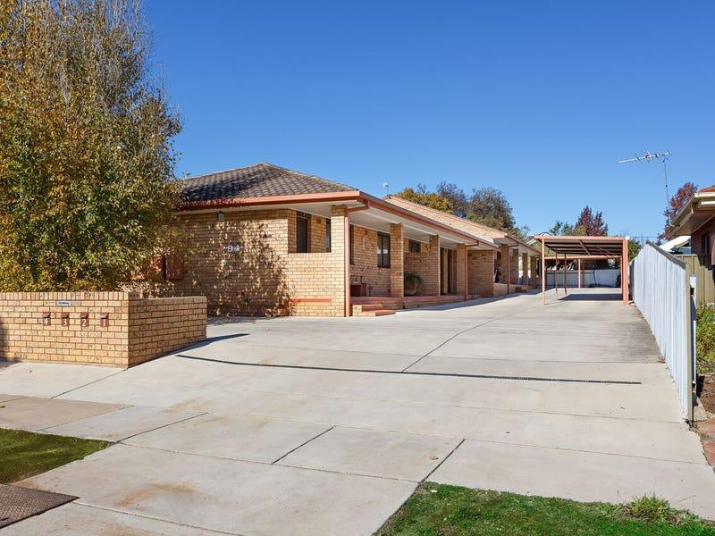 1/94 Urana Street, Turvey Park, NSW 2650