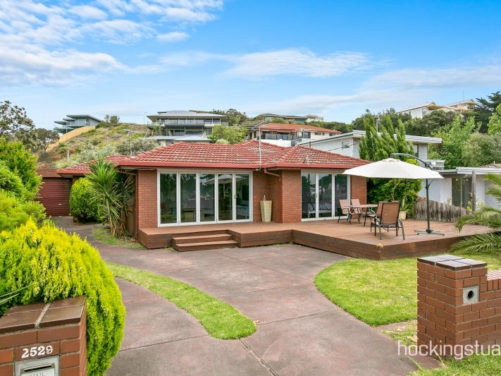 2529 Point Nepean Road, Rye, Vic 3941