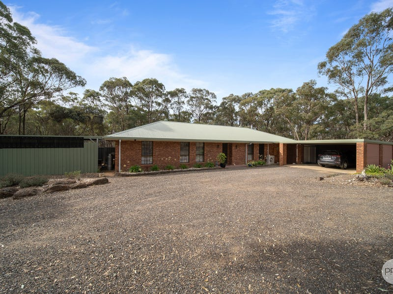 39 Ridge Road, Junortoun, Vic 3551