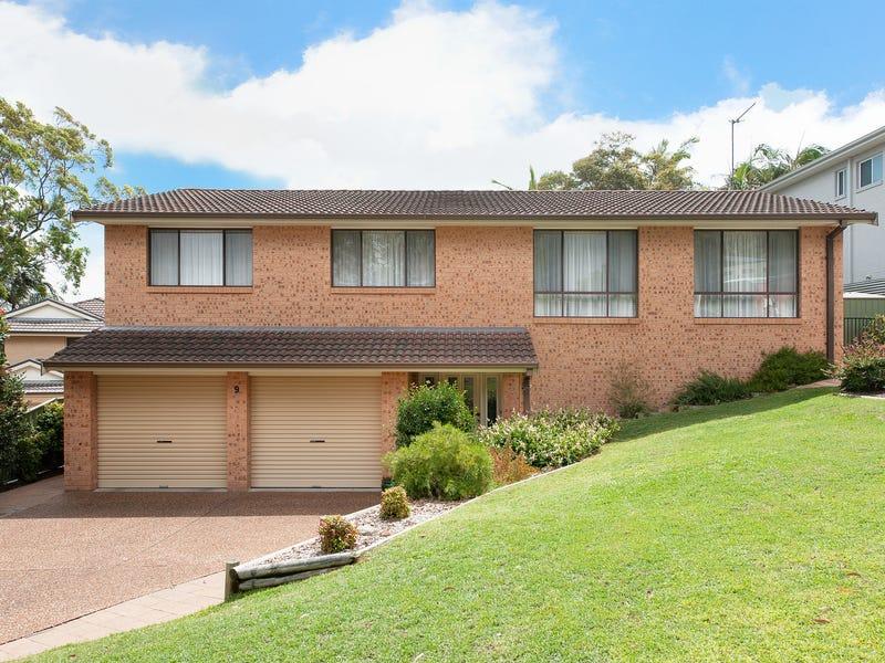 9 The Yardarm, Corlette, NSW 2315