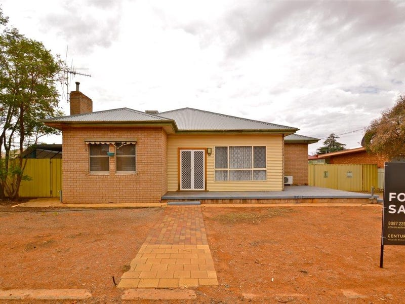 12 Bonanza Street, Broken Hill, NSW 2880