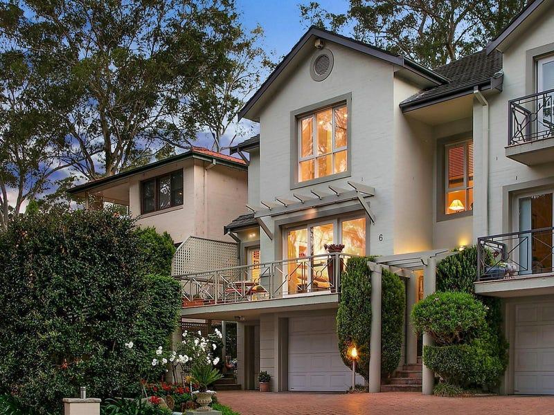 6 Boronia Avenue, Hunters Hill, NSW 2110