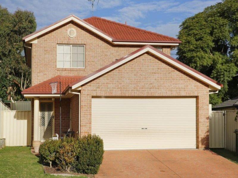 15 Sumba Place, Blairmount, NSW 2559