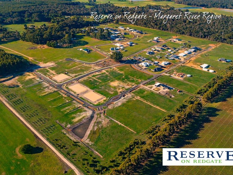 Lots 201, -237, 9000 Redgate Road, Witchcliffe, Margaret River, WA 6285