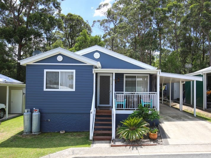 8/35 The Basin Road, Basin View, NSW 2540