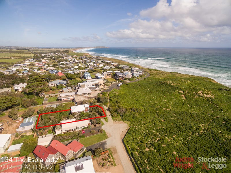 134 The Esplanade, Surf Beach, Vic 3922