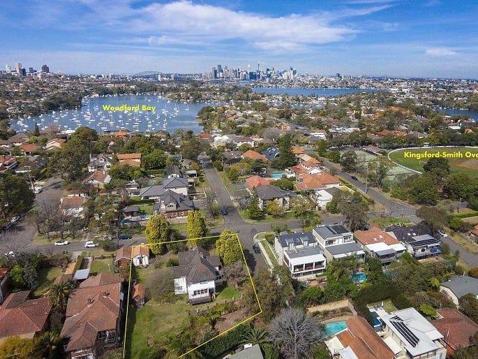 91 William Edward Street, Longueville, NSW 2066