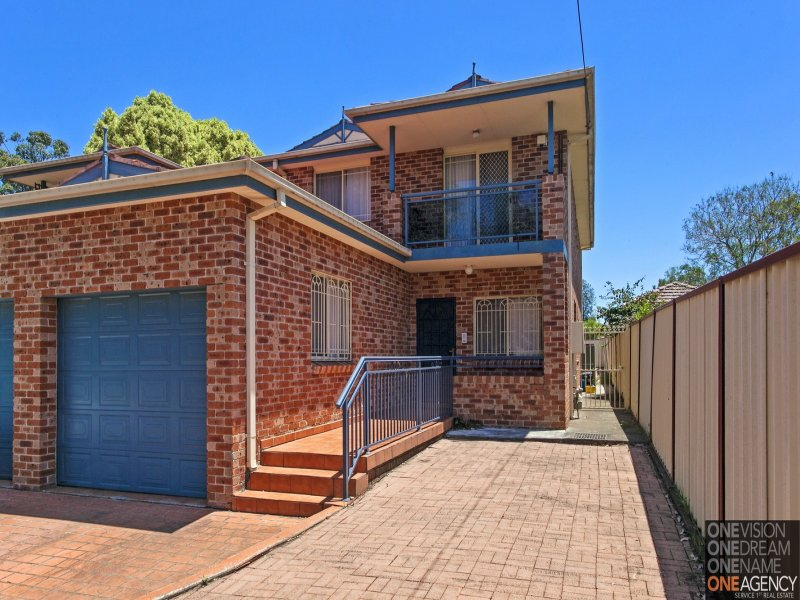 8A Peggy Street, Mays Hill, NSW 2145
