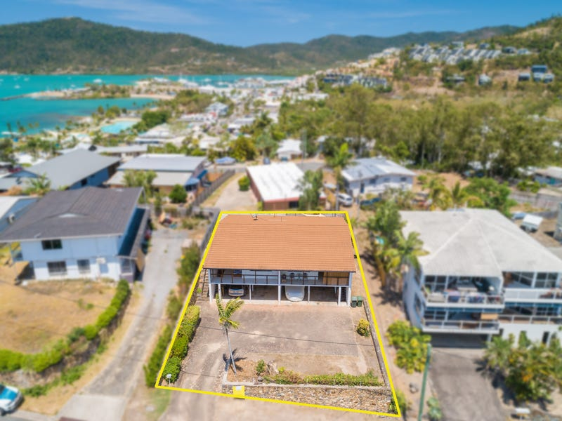 28 Airlie Crescent, Airlie Beach, Qld 4802