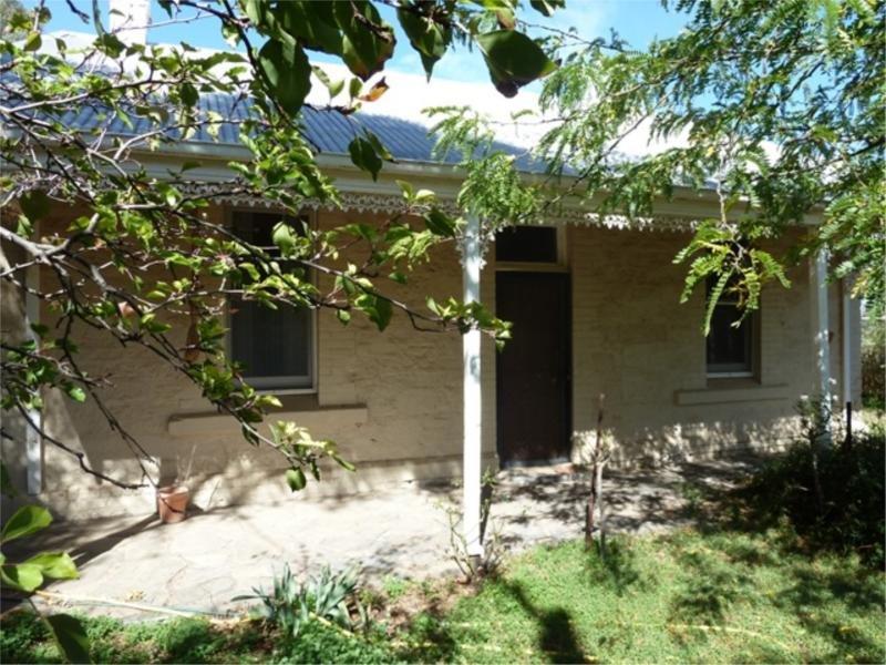 3 Wanda Terrace, Spalding, SA 5454