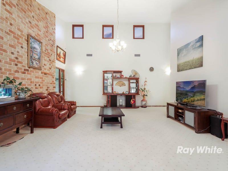 27 Duncraig Drive, Kellyville, NSW 2155