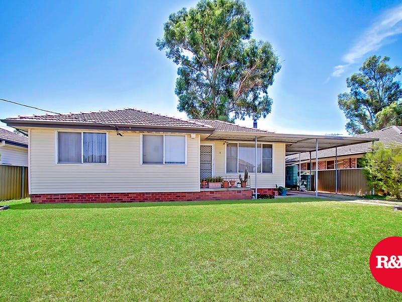 8 Eleanor Crescent, Rooty Hill, NSW 2766