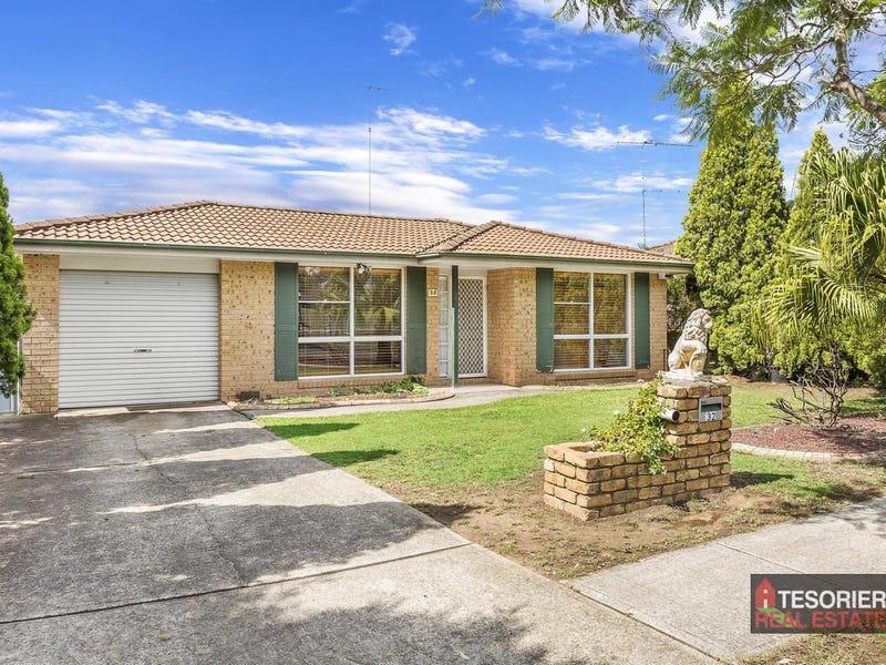 32 Tilden Street, Plumpton, NSW 2761