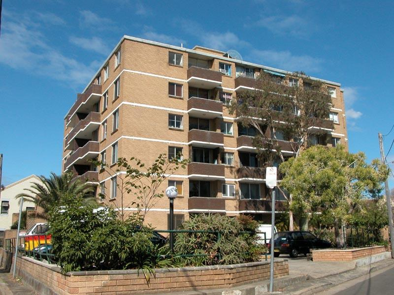 57/2-6 Brown Street, Newtown, NSW 2042