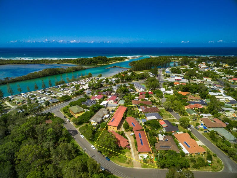 2/5-7 Newberry Parade, Brunswick Heads, NSW 2483
