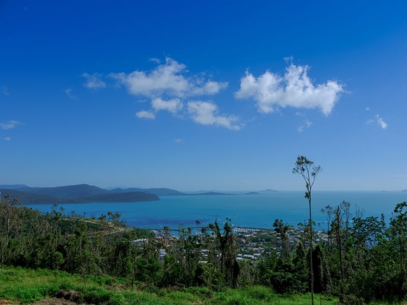 43 Mount Whitsunday Drive, Airlie Beach