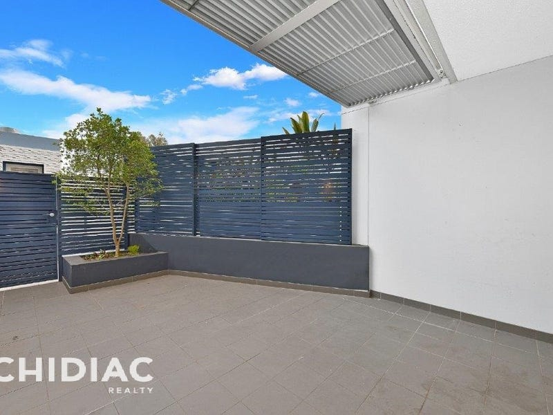 273/4 The Crescent, Wentworth Point, NSW 2127