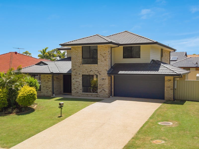 2 Seaholly Crescent, Victoria Point, Qld 4165