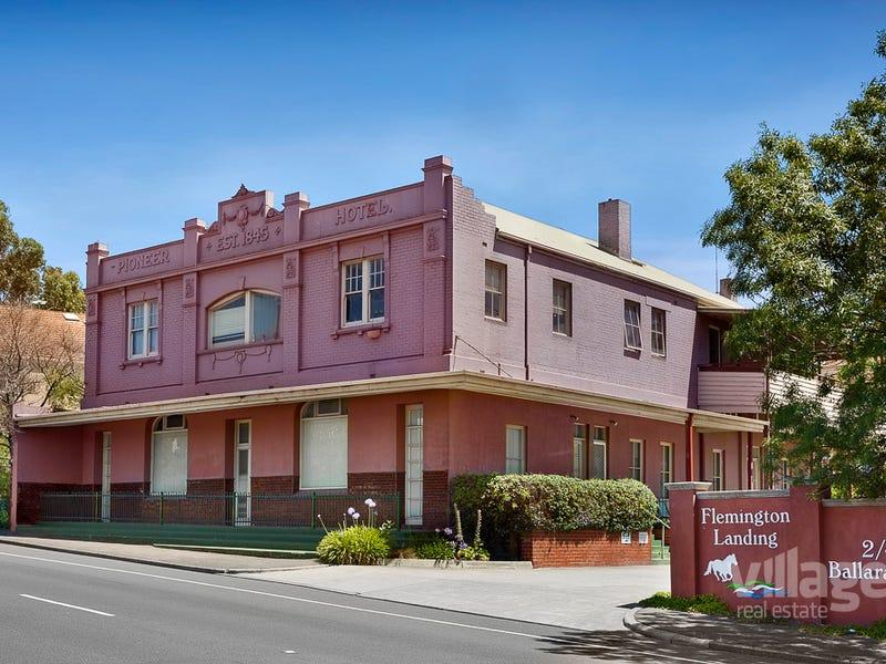3/2 Ballarat Road, Footscray, Vic 3011